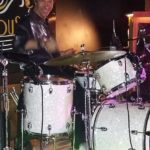 Been Playing Drums since age 11.